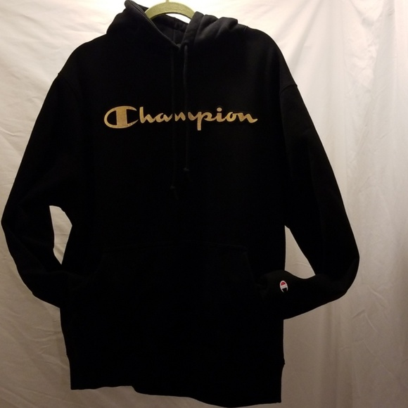 7c082ee926fc Champion Other - Men s Champion Reverse Weave Graphic Fleece Hoodie